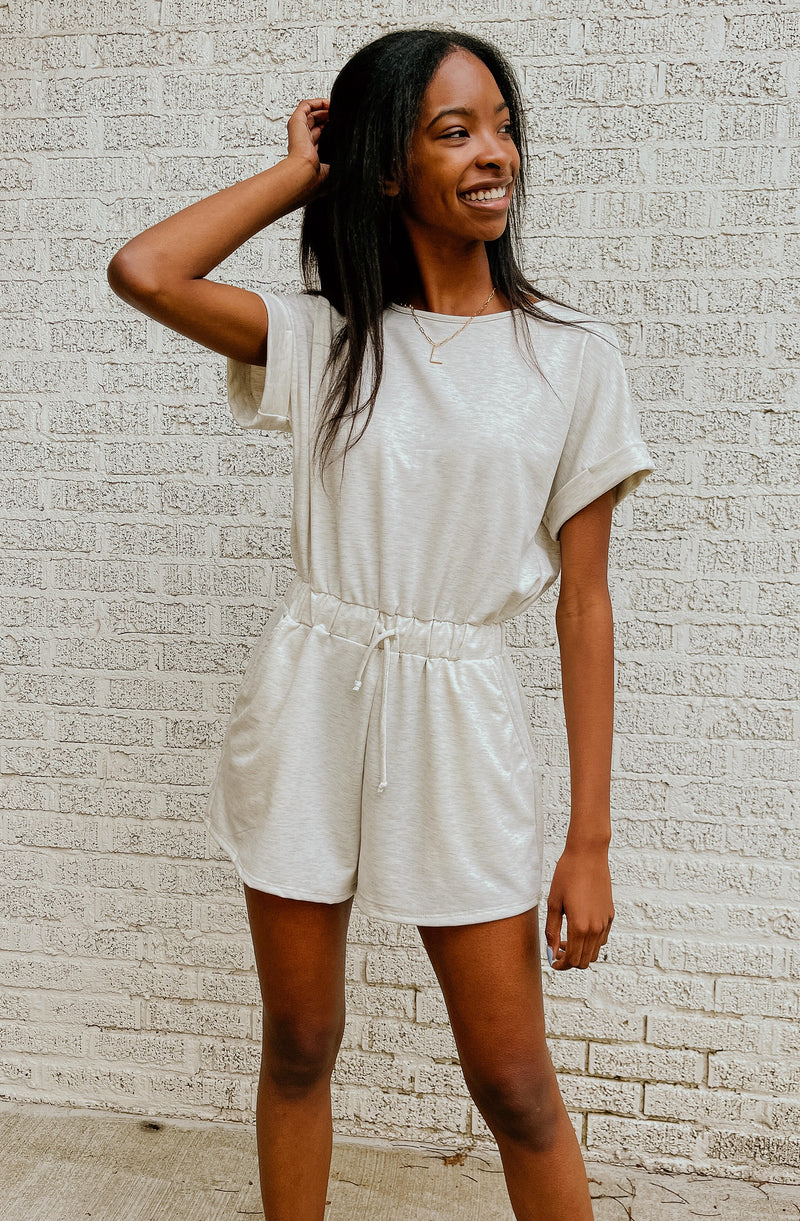 KILLIN' TIME ROMPER