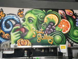 Fruit Gallery Collection