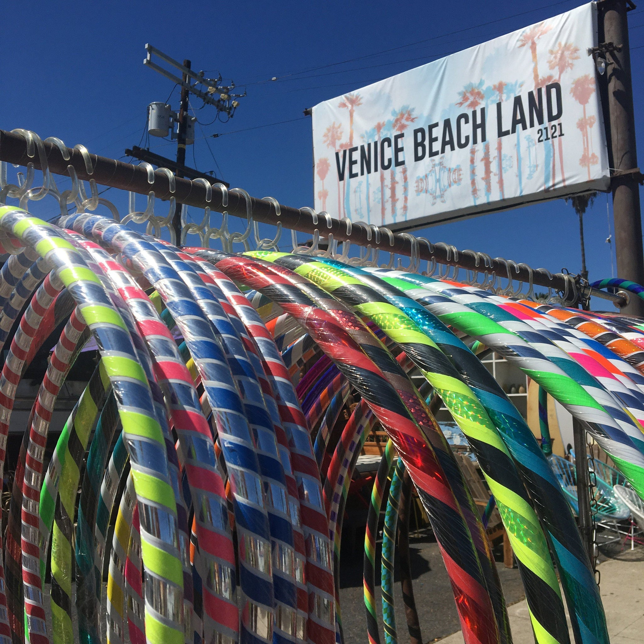 Venice Beach Land Collection