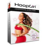 HoopGirl :: Hoop Dance Evolution :: Intermediate
