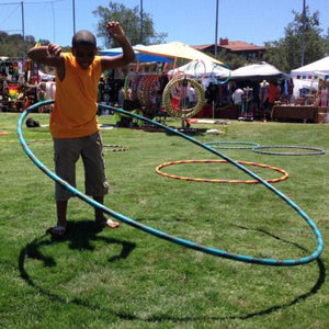 XXL 5ft Collapsable Infinity Hoop