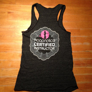 Hoopnotica Certified Instructor Tank