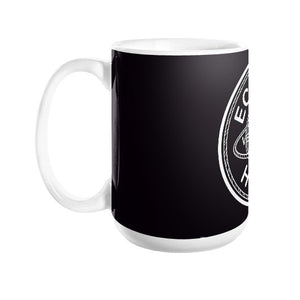 Coffee Mug 15oz - EclecticHoops.com