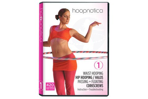 Hoopnotica Level 1 DVD