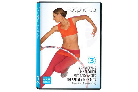Hoopnotica Level 3 DVD