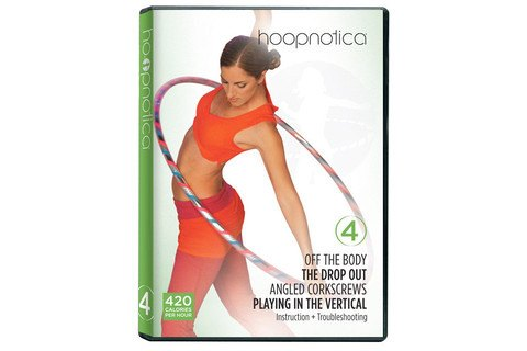 Hoopnotica Level 4 DVD