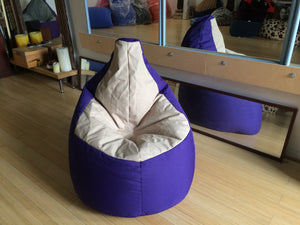 Sababa Loungers ::  For An After Hoop Chill