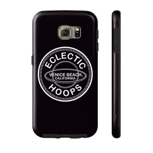 Phone Case Tough Galaxy s6 - EclecticHoops.com