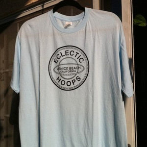 First Run EclecticHoops T's