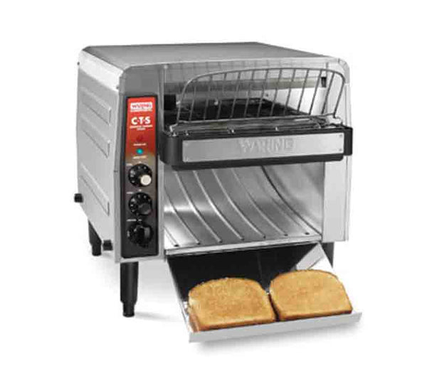 Conveyor Toaster  System