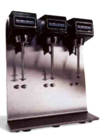 Copy of Hamilton Beach Triple Spindle Drink Mixer