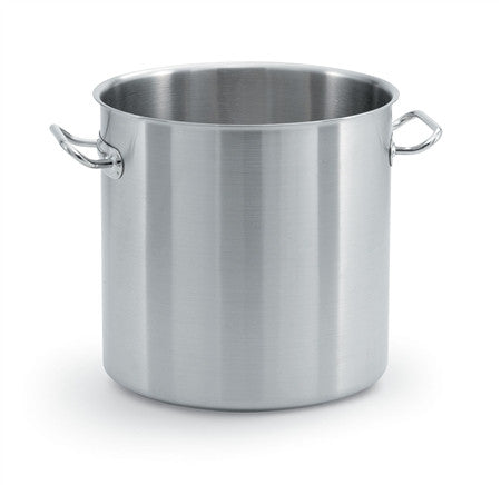 Vollrath® Intrigue® Stainless Steel Stock Pots