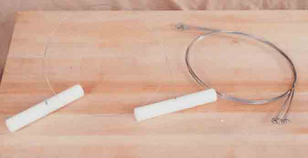 Hand Wire Cheese Cutter