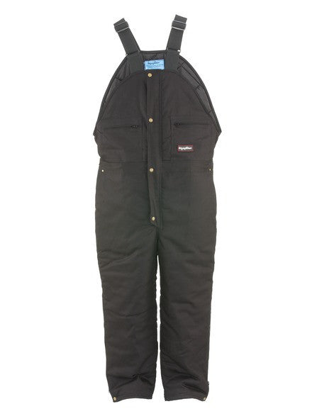 RefrigiWear® ComfortGuard Denim High Bib