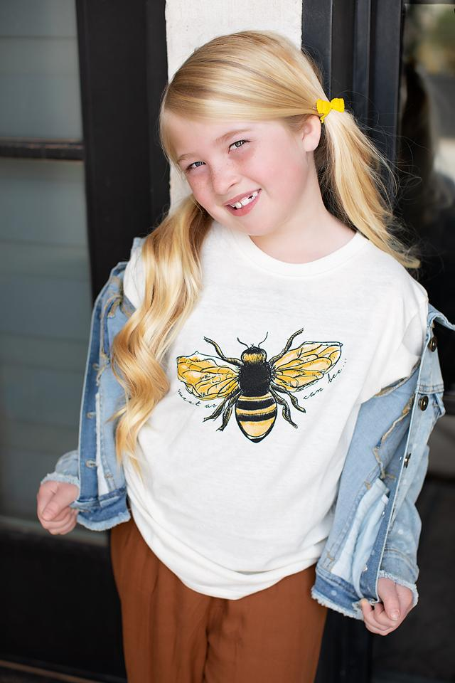 Kids Sweet Bee