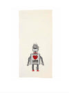 Love Machine Tea Towel