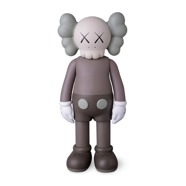 KAWS Companion Full Body 2017 - Brown