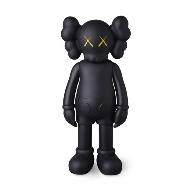 KAWS Companion Full Body 2017 - Black