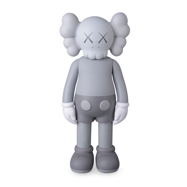 KAWS Companion Full Body 2017 - Grey