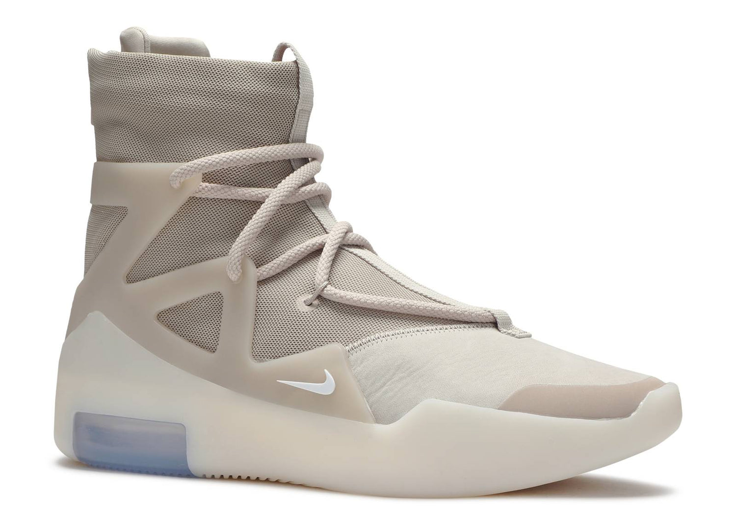 "Nike Air ""Fear of God 1"" - Oatmeal"