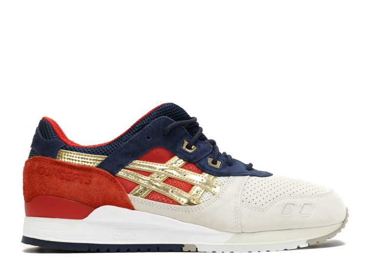 Asics GEL-LYTE 3 25th Anniversary x Concepts