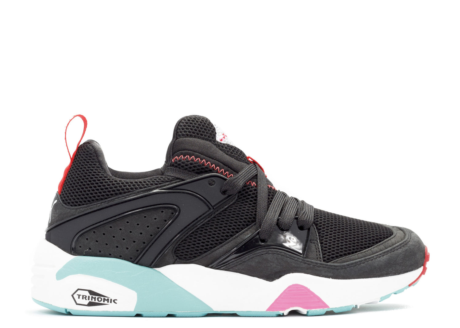 puma blaze of glory black