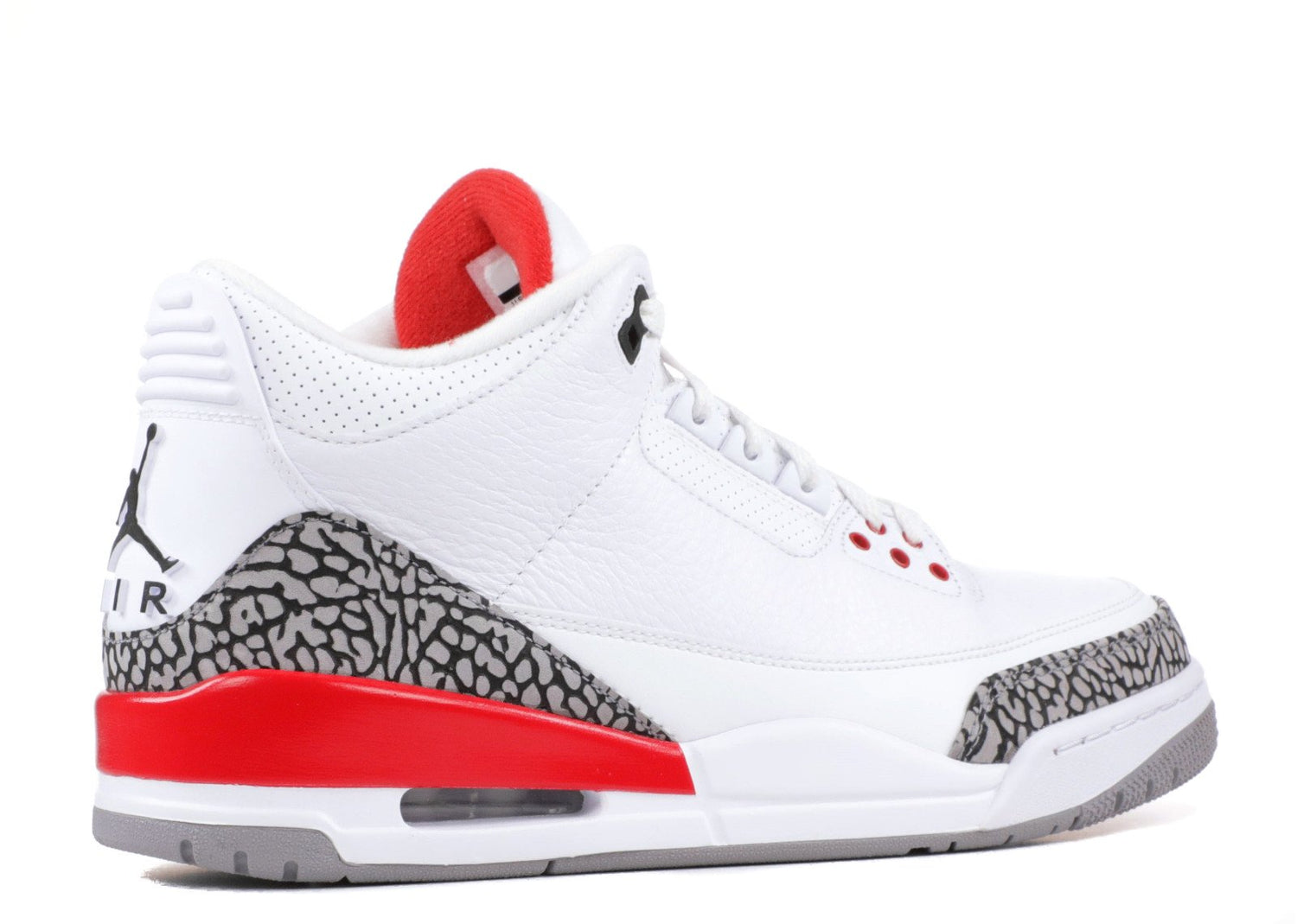 "Air Jordan 3 Retro ""Hall of Fame"""
