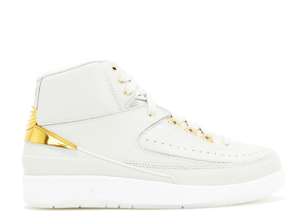 "Air Jordan 2 Retro ""Quai 54"""