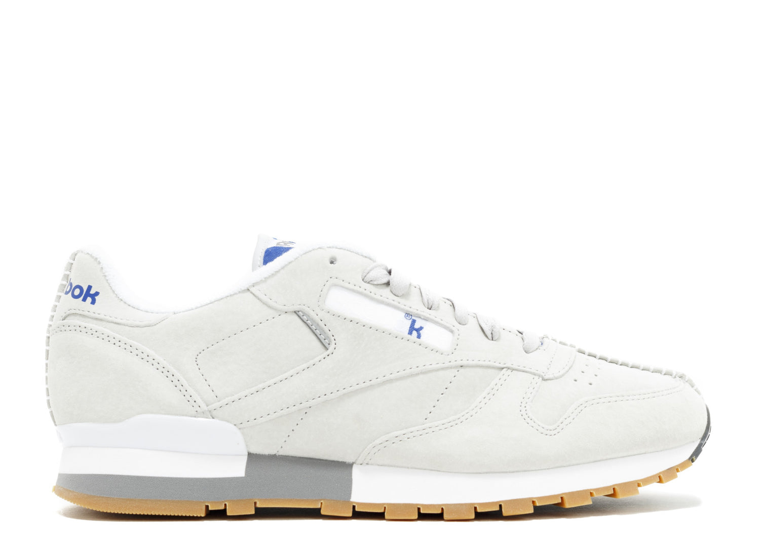 "Reebok CL Leather KLSP ""Kendrick Lamar"""