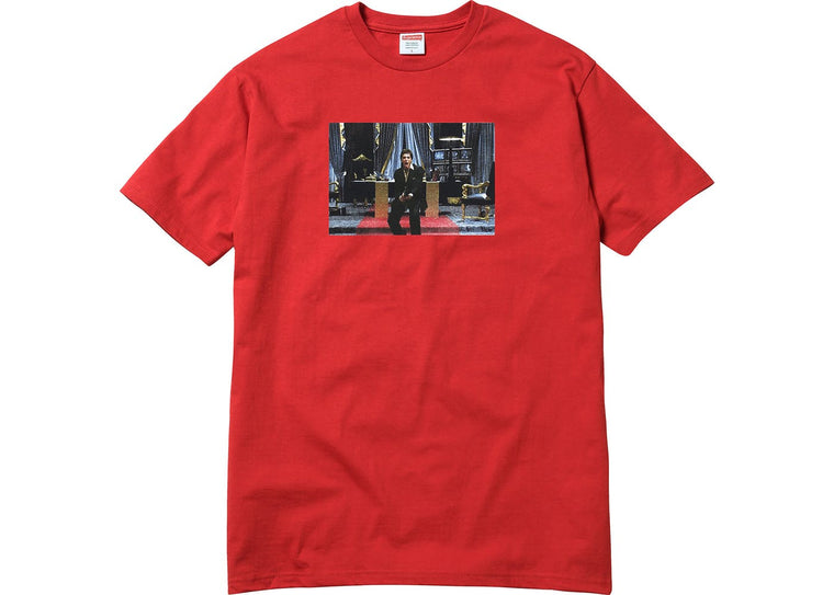 Supreme Scarface Friend Tee