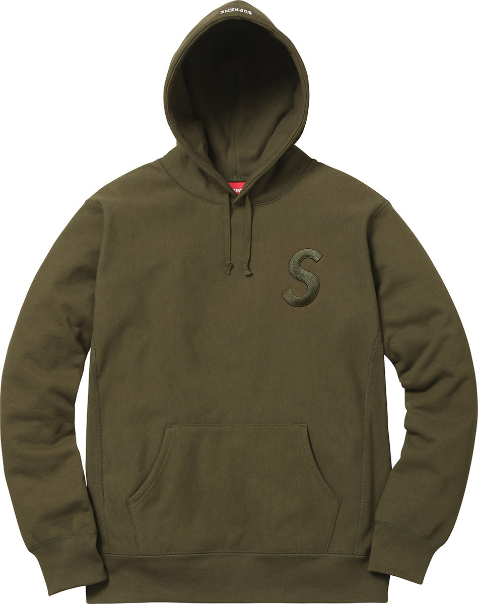 Supreme Hood Sweat