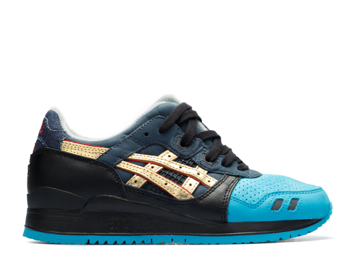 "Asics GEL-LYTE 3 25th Anniversary x Ronnie Fieg ""Homage"""