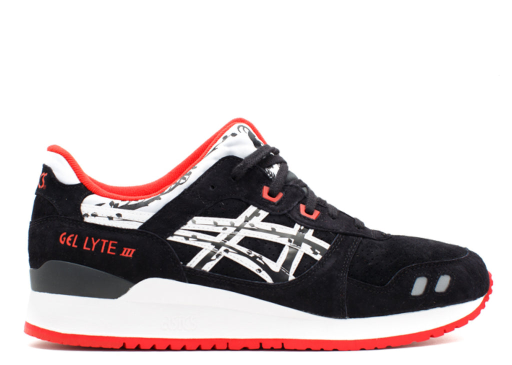 online store 7f280 9451e Asics GEL-LYTE 3 25th Anniversary x Titolo