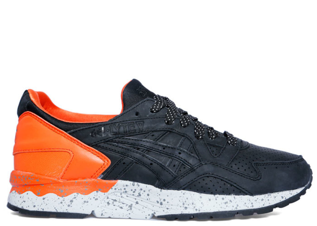 "Asics GEL-LYTE 5 UNDFTD ""False Flag"""