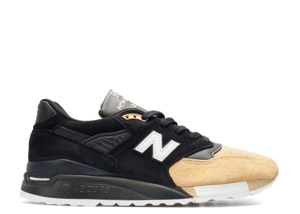 "New Balance M998 Made in USA ""PREMIER"""