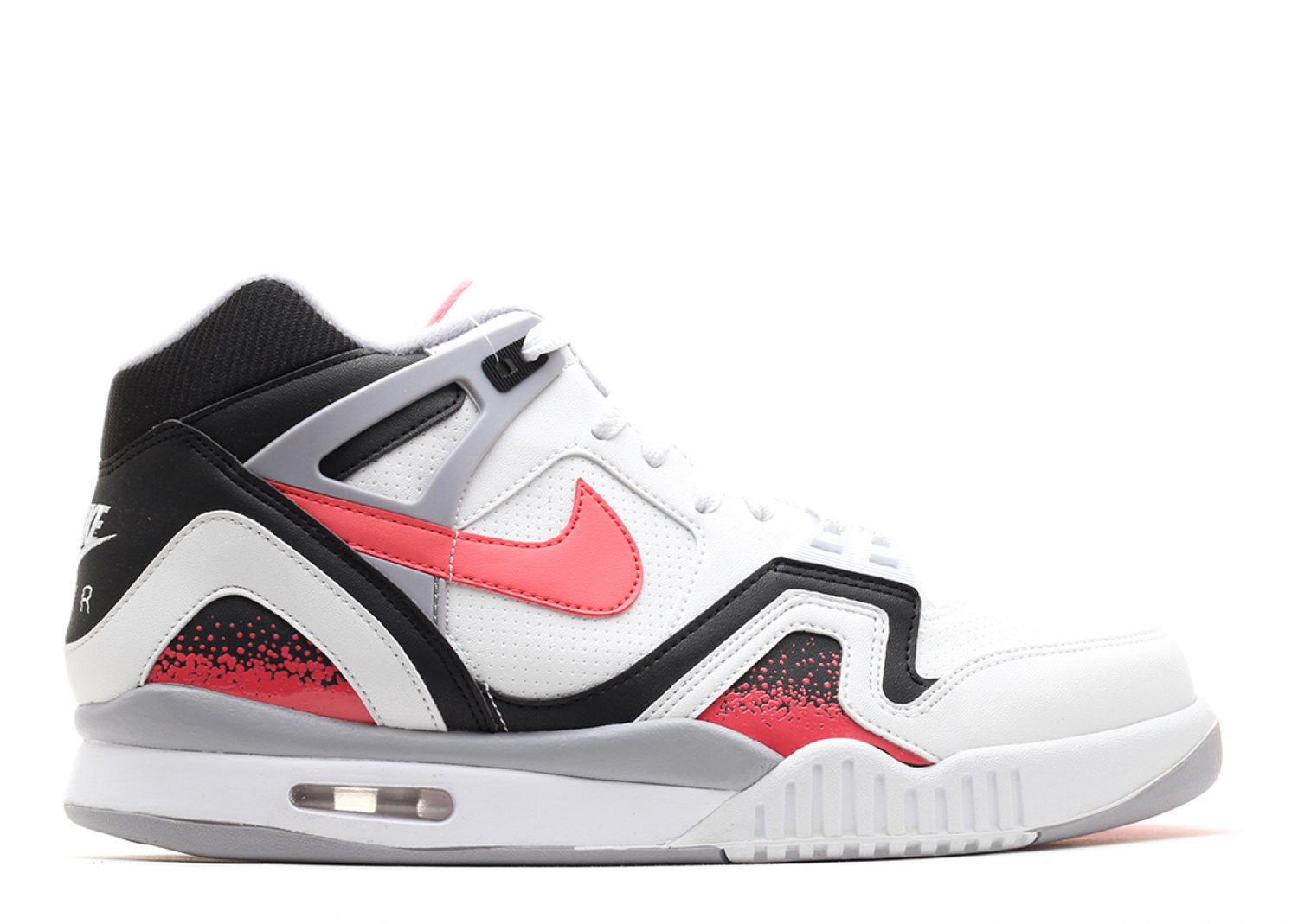 "Nike Air Tech Challenge 2 QS ""Lava"" 2014"