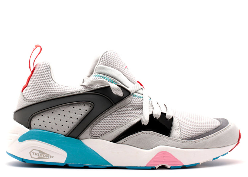 "PUMA Blaze Of Glory x SNEAKER FREAKER ""Great White"""