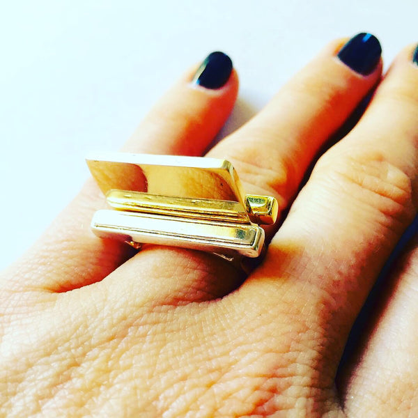 Emerson Bar Ring
