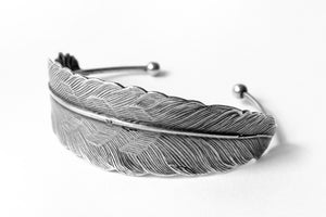 Stevie Feather Cuff