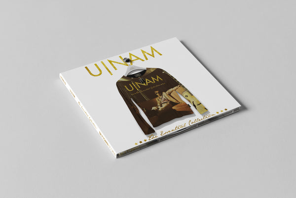 U-Nam - The Essential Collection - Digipack CD