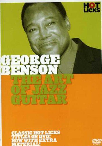 George Benson - The Art of Jazz Guitar - DVD
