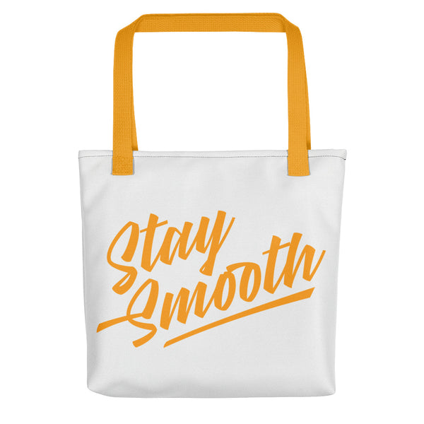 Stay Smooth - Tote bag (SJS Exclusive)