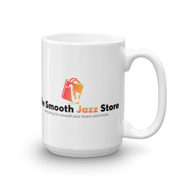 The Smooth Jazz Store - Coffee Mug