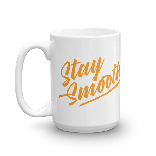 Stay Smooth - Mug (SJS Exclusive)