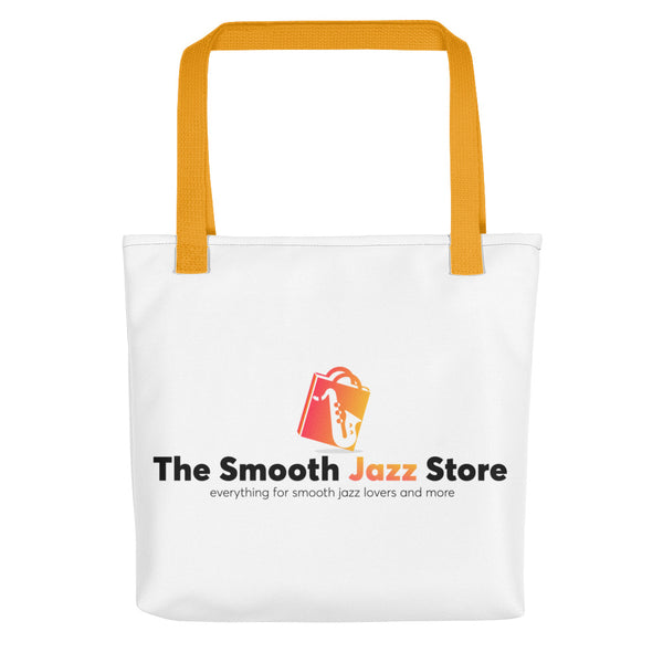 Smooth Jazz Store - Tote bag