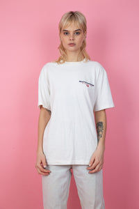 90's Roots Canada Athletic Tee