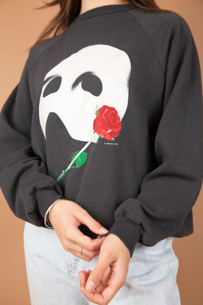 Phantom of the Opera Sweater, magichollow