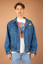 Load image into Gallery viewer, vintage grand casino denim jacket. magichollow.