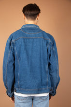 Load image into Gallery viewer, Grand Casino Denim Jacket