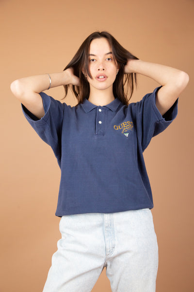 Guess Jeans Polo, available at magichollow